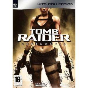 Tomb Raider : Underworld [PC]