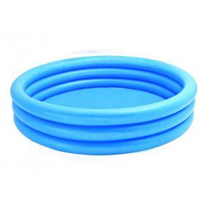 Intex Sports aquatiques Inflable 3 Rings Pool