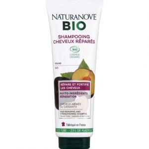 Naturanove Shampooing Cheveux Réparés - Prune Bio