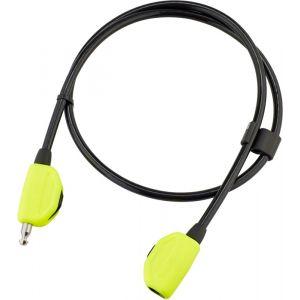 Hiplok Pop - Antivol câble - vert Câbles antivol 2014