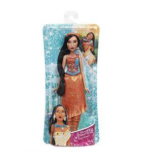 Hasbro DISNEY PRINCESSES - Pocahontas - Poupée Poussière d'Etoiles 30cm