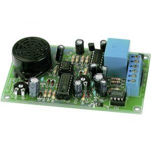 Velleman Module mini-alarme kit à monter K3504 12 V/DC 1 pc(s)