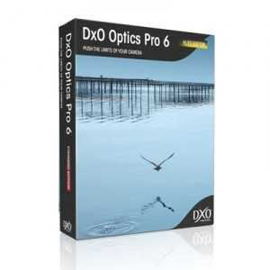 Optics Pro Elite V5 [Windows, Mac OS]