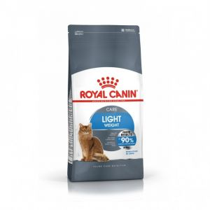 Royal Canin Chat Light Weight Care, 3 kg
