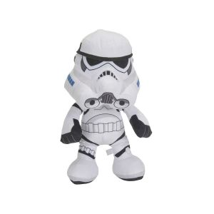 Peluche Disney Star Wars Storm Trooper (45 cm)
