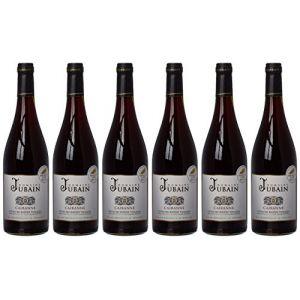 Domaine Jubain 2015 Côtes du Rhône Villages Cairanne Vin Rouge