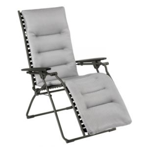 Lafuma Fauteuil relax Evolution BE Comfort