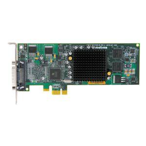 Matrox G55-MDDE32LPDF - Carte graphique Millennium G550 LP 32 Mo DDR PCI-E