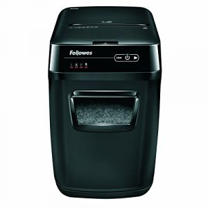 Fellowes 4653601 - Destructeur de documents AutoMax 200C