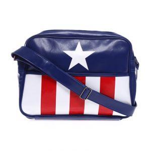 Sac à bandoulière Captain America