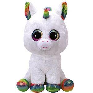 Ty Beanie Boo's : Licorne Pixy 42 cm