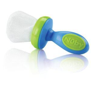 Nûby ID5360 - Grignoteur The Nibbler (couleur aléatoire)