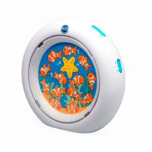 Claessens'Kids Veilleuse musicale Kid'Sleep My Aquarium