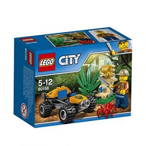 Lego 60156 - City : Le buggy de la jungle