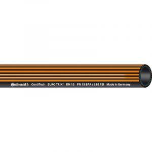 Continental Tuyau d'eau. EURO TRIX 13x3,5mm, 1/2, 40m