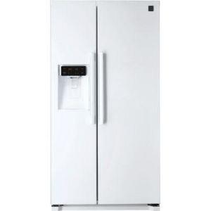Daewoo FRN-Q21D3W - Réfrigérateur américain