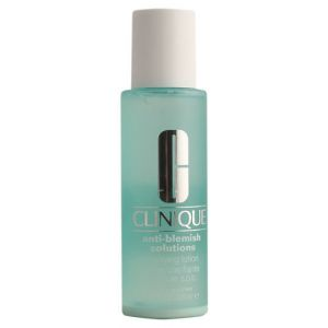 Clinique Anti-blemish solutions - Lotion clarifiante formule s.o.s.
