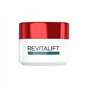 L'Oréal Revitalift Soin Hydratant Crème de Jour Anti Ride Fermeté Texture Légère 50 ml