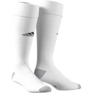 Adidas AJ5905 - Chaussettes - Homme - Blanc/Noir - 40-42 EU