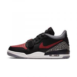 Nike Chaussure Air Jordan Legacy 312 Low pour Homme - Noir - Taille 42 - Male