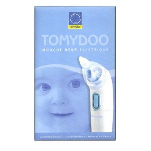 Tomyka Mouche bébé électrique Tomydoo