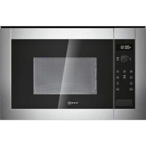 Neff h11we60n0 - Micro-ondes encastrable 800 Watts