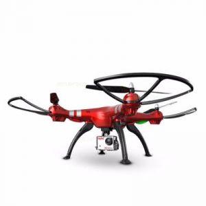 Syma Toys X8HG 2.4G - Quadricoptère avec caméra