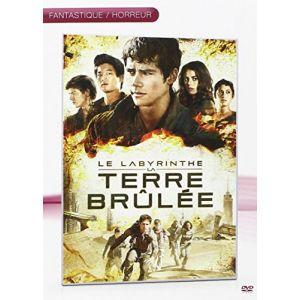 Le Labyrinthe 2 : La Terre Brûlée