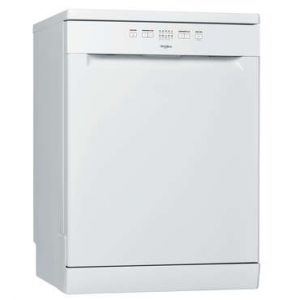Whirlpool WFE2B17 - Lave vaisselle 13 couverts