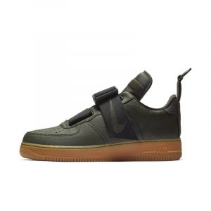 Nike Chaussure Air Force 1 Utility Homme - Olive - Taille 44