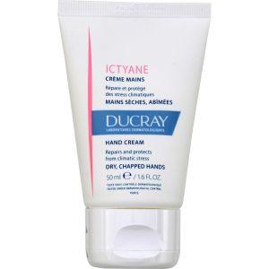 Ducray Crème pour les Mains Ictyane - 50 ml