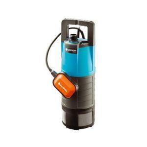 Gardena 6000/4 Classic - Pompe immergée pour arrosage
