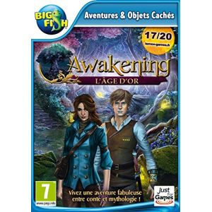 Awakening 7 : l'âge d'or [PC]
