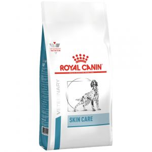 Royal Canin Veterinary Diet Skin Care SK 23 pour chien - 11 kg