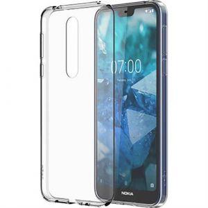 Nokia Coque Transparente CC-170 7.1