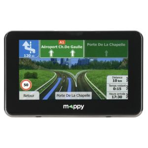 Mappy iti S446 Europe - GPS
