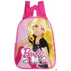Sac à dos maternelle Barbie 25 cm