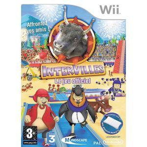 Intervilles [Wii]