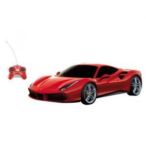 Mondo Motors Voiture radiocommandé 1/24 ème RC Ferrari 488 GTB