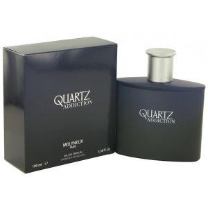 Molyneux Quartz Addiction - Eau de toilette pour homme