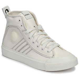 Diesel Baskets montantes S-ASTICO MID LACE W - blanc - Taille 36,37,38,39,40,41