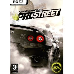 Need for Speed : ProStreet [PC]