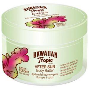 Hawaiian Tropic Beurre corporel après-soleil