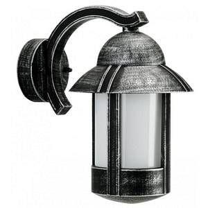 Albert Leuchten Applique d'extérieur Duretta style rustique noir