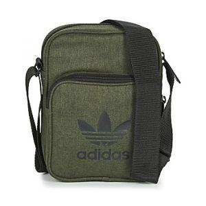 Adidas Pochette MINI BAG CASUAL Gris - Taille Unique