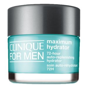 Clinique FOR MEN - Soin auto-réhydratant 72h - 50 ml