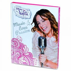 Giochi Preziosi Journal intime enregistreur Violetta