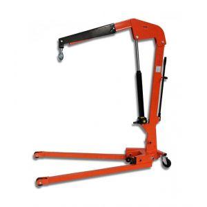 Gerbeur-direct A. Grue d'atelier pliable - Charge max 500kg
