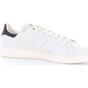 Adidas Stan Smith Homme, Blanc Blatiz/Negbás 000, 46 EU