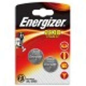 Energizer CR2430 Lithium 3V (par 2)